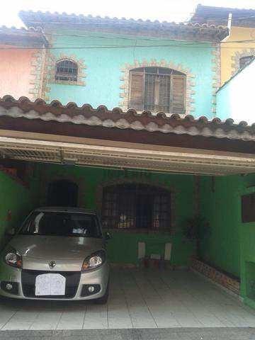 Sobrado Com 3 Dorms, Vila Rosália, Guarulhos - R$ 480 Mil, Cod: 4326 - V4326