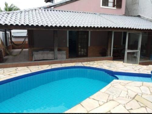 Casa No Bairro Agenor De Campos, Em Mongaguá, Ref. C0550 L C