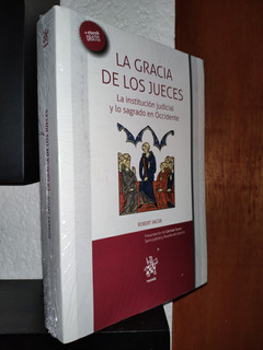 La Gracia De Los Jueces Robert Jacob Original Env Gratis M2