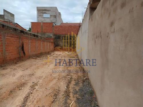 Terreno Para Venda Em Sumaré, Residencial Santa Joana - Terreno 6_1-1788246