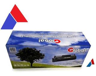 Toner Alternativo Para Cb435a 85a 35a P1005 1006 1102w
