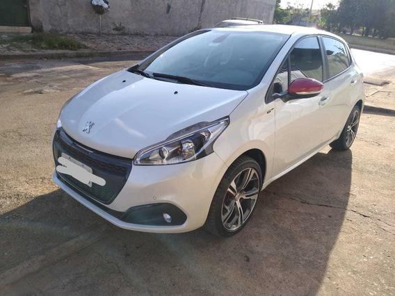 Peugeot 208 1.6 Thp 16v Gt Flex 5p 16/17