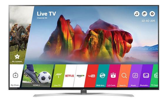 Tv Lg 60 Al 4k Uhd Smart Tv Modelo 2019 Totalmente Nuevo
