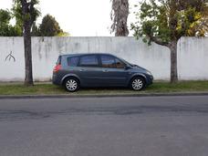 Renault Scénic Ii