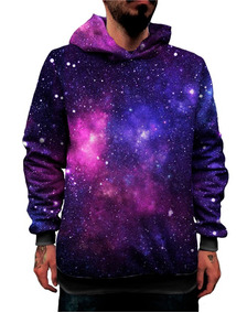 Blusa Índio Galáxia Tumblr 3d Estrelas Nebulosa Espaço Space