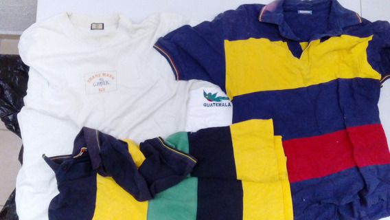 Usado Ropa Conjunto De Camisas Edoardos, Edición Especial