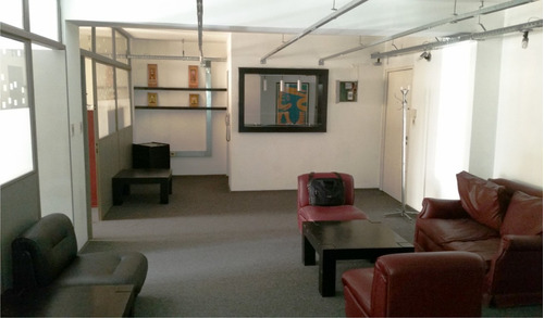 Alquiler - Oficinas En 306 M2 - Sobre 18 . Cordón