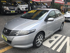 Honda City Ex 1.5 16v Flex, Fci5551