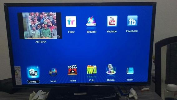Tv Semp Toshiba 32 Smart