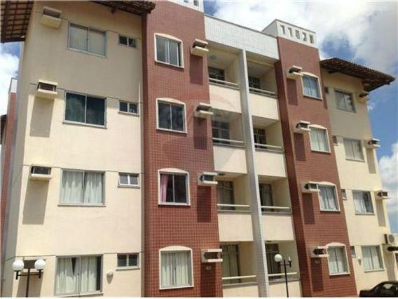 Apartamento Em Oportunidade, Pouco Uso, Próximo Ao Castelão