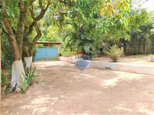 Chácara Com 5 Dormitórios À Venda, 5023 M² Por R$ 415.000 - Gr Sta Helena - Betim/minas Gerais - Ch0002