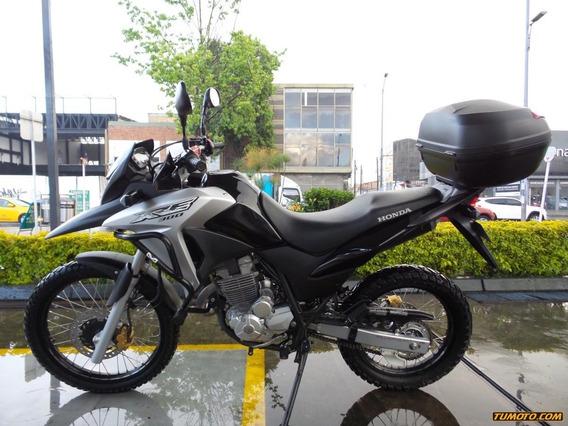 Motos Honda Xre300