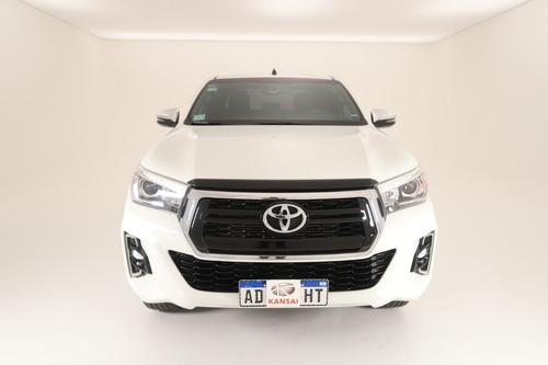 Toyota Hilux 4x2 Srx 2.8 Tdi 6 Automatica 2019