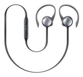 Fone Estéreo Bluetooth In Ear Active Original Samsung Preto