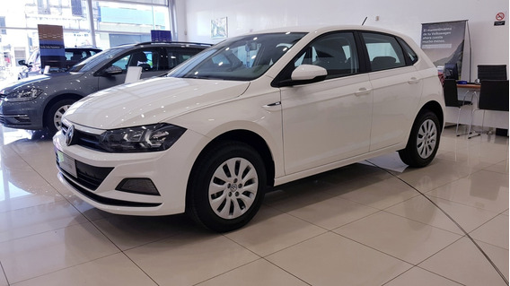 Volkswagen Polo 1.6 Msi Trendline #1