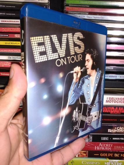 Elvis On Tour 1972 - Original - Frete Grátis