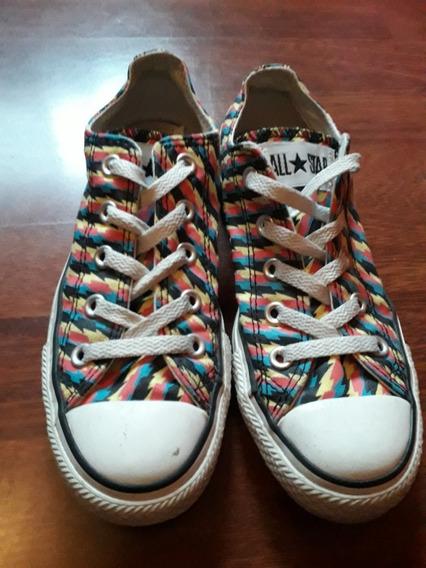 Zapatos Converse All Star Originales.