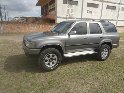 Toyota Sw4 Sw4 2.8 Diesel 1995