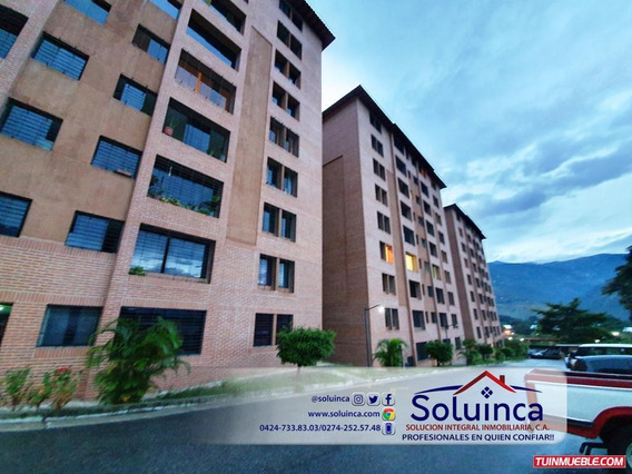 Apartamentos Amoblado En Venta