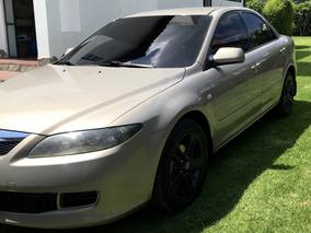 Mazda 6 2008 Mec. 2lt Económico