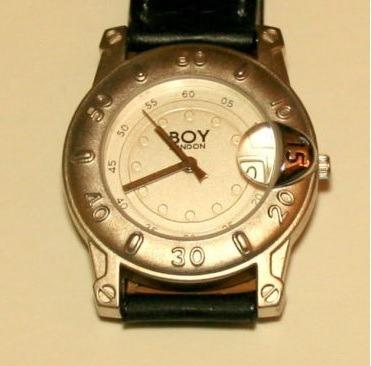 Reloj Boy London
