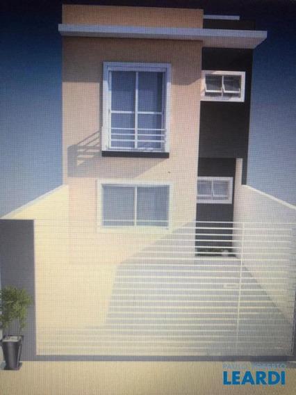 Casa Assobradada - Laranjeiras - Sp - 587424