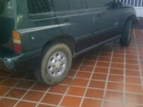 Chevrolet Vitara 4x4
