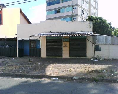 Casa + Lote No Jardim America