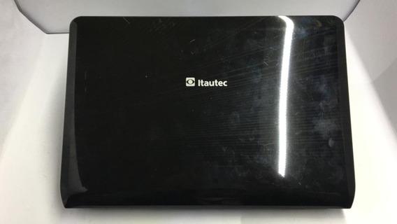 Notebook Itautec 7430