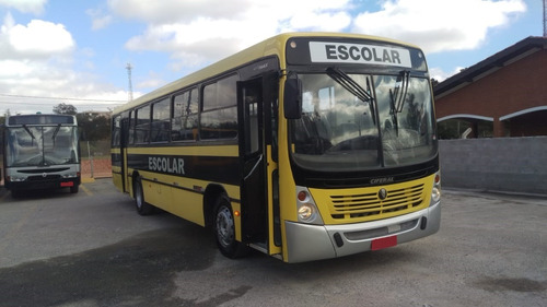 Onibus Motor Dianteiro Citmax Mb 1418 (torino/busscar/caio)