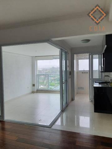 Apartamento Com 2 Dormitórios À Venda, 68 M² Por R$ 1.021.000,00 - Brooklin - São Paulo/sp - Ap50239