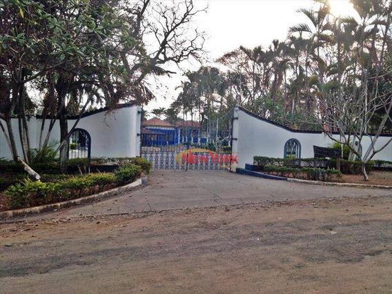Chácara Rural À Venda, Parque São José, São Carlos. - Ch0020