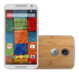 Smartphone Motorola Moto X2 32gb Edição Bambu | Vitrine