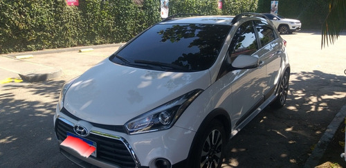 Hyundai Hb20x 2019 1.6 Premium Flex Aut. 5p