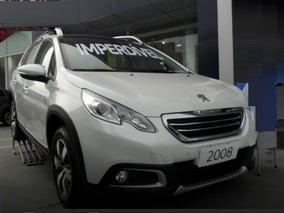 Peugeot 2008 1.6 16v Crossway Flex Aut. 5p 0km2019