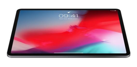 Apple iPad Pro 12.9 256gb Wi-fi - 2018 - A1876 - Cinza + Nfe