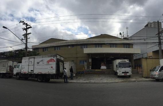Galpão Em Vila Leopoldina, São Paulo/sp De 2658m² Para Locação R$ 59.000,00/mes - Ga449390