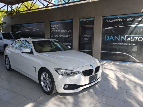 Bmw 420 Grand Coupe 2017