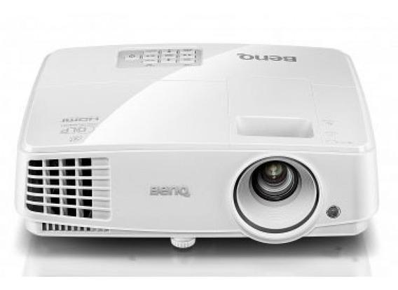 Projetor Benq Mw529 1080p