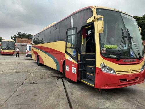 Mercedes-benz Of-1722m 4x2(rodov.c/ar)  Neobus, 52 Luga