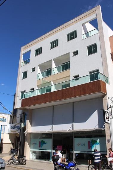 Apartamento Linear Em Centro - Campos Dos Goytacazes - 7529