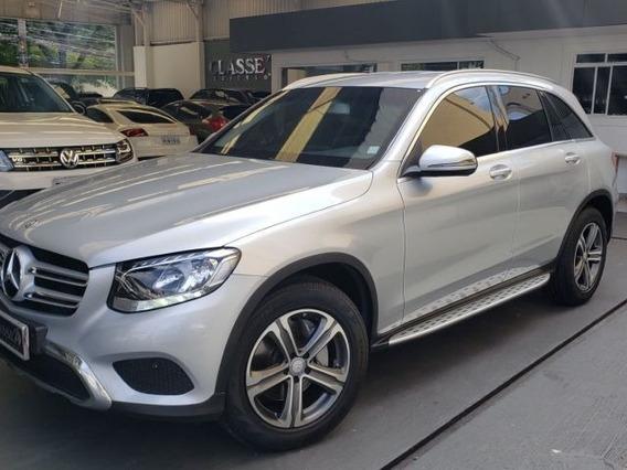 Mercedes-benz Glc 250 2.0 16v Cgi, Blindagem Nível 3a !!!!