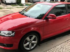! Audi A3 1.8 T Fsi Version 100 Años S-tronic Dsg 2010 !