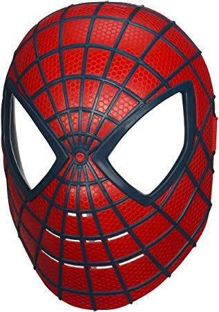 Máscara Del Hombre Araña-spiderman