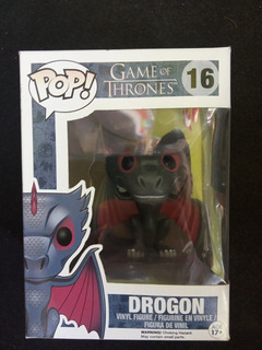 Funko Pop! Game Of Thrones Drogon #16
