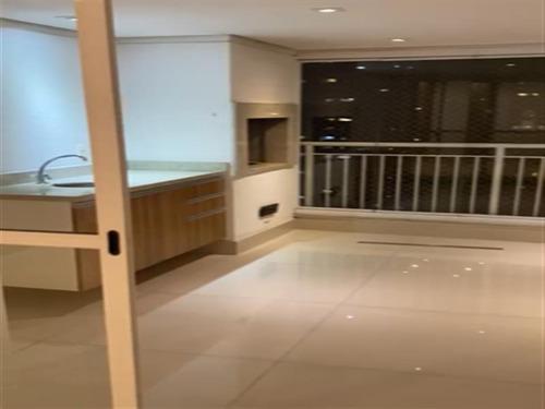 Imagem 1 de 9 de Excelente Apartamento No Tatuapé Com 108 M², Sacada Gourmet, 3 Dormitórios Sendo 1 Suíte. - 14539