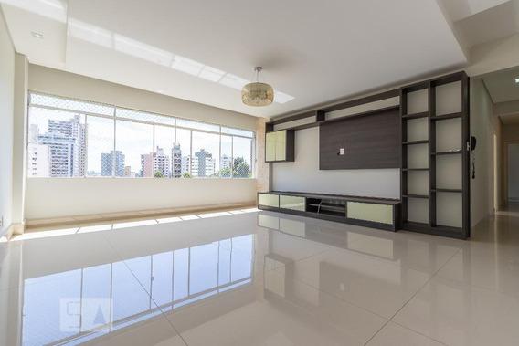 Apartamento Para Aluguel - Cambuí, 3 Quartos, 137 - 893036284
