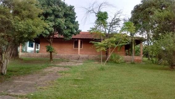 Chácara Em Chácaras Horizonte Azul, Mogi Guaçu/sp De 330m² 4 Quartos À Venda Por R$ 730.000,00 - Ch426765