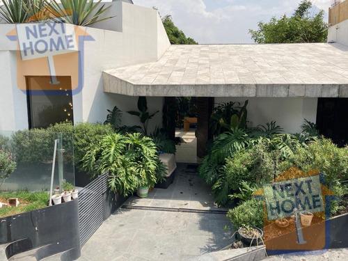 Imagen 1 de 30 de Venta Casa Lomas De Tecamachalco