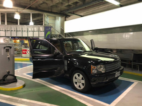 Land Rover Range Rover Range Rover Hse 2003